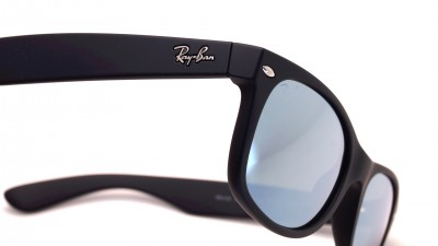 Ray-Ban New Wayfarer Black RB2132 622/30 52-18