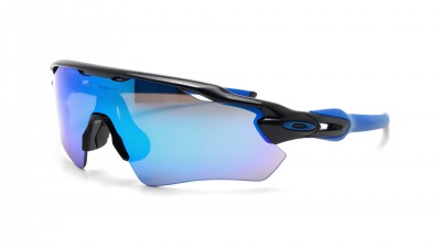 Oakley Radar Ev Team Color Noir Mat OO9208 20