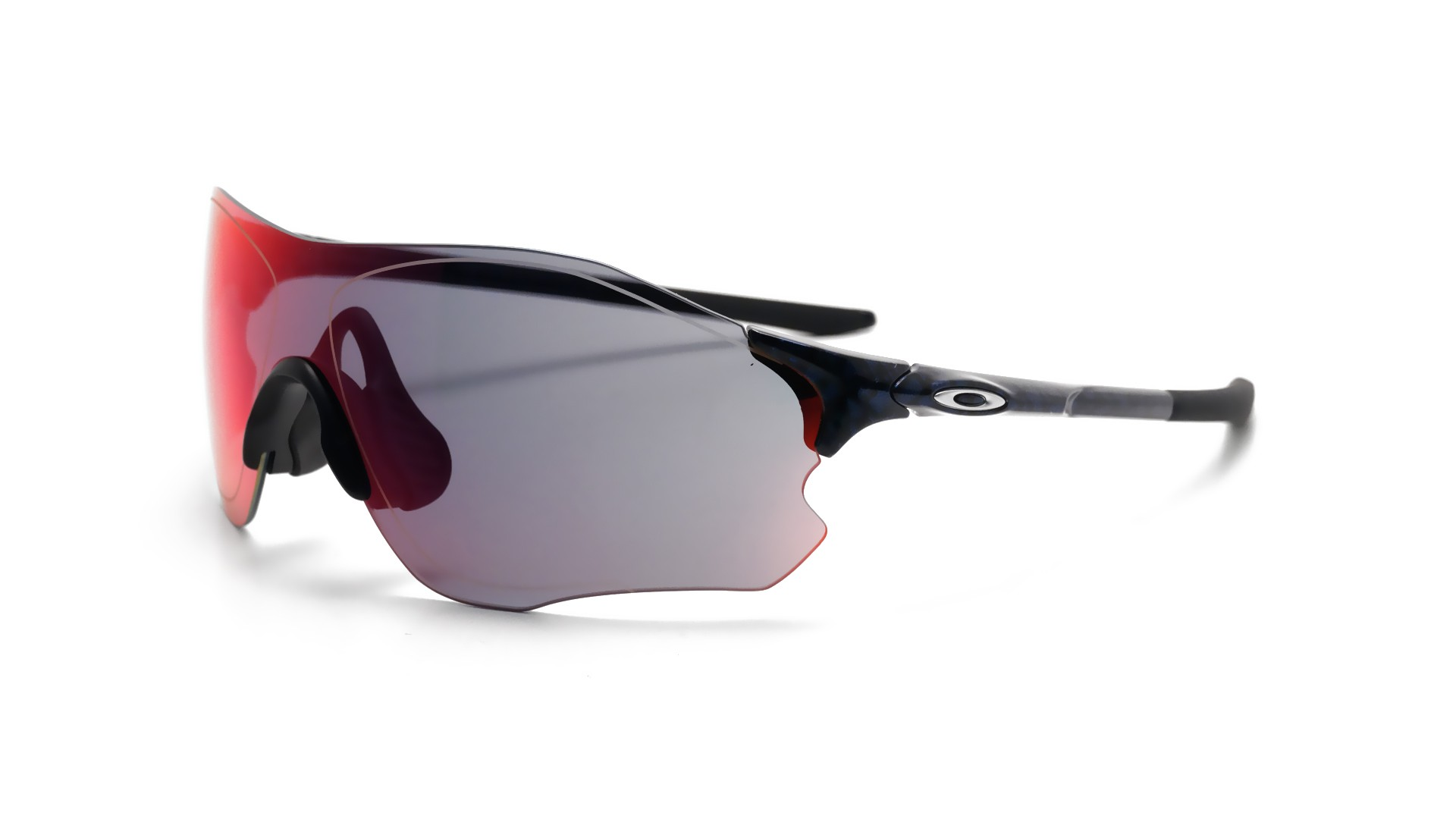 2018 sneakers great deals usa cheap sale Oakley Evzero Path Black OO9308 02 Large Flash