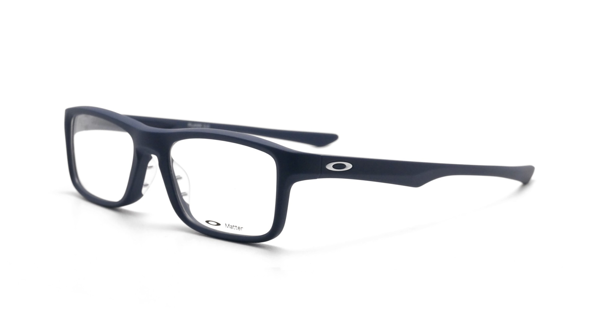 dd8400e41499 Oakley Plank 2.0 Blue OX8081 03 51-18 | Visiofactory