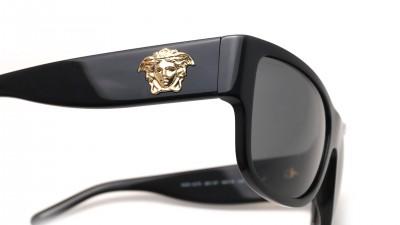 Versace VE4275 Gb187 58-18 Noir