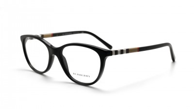 Burberry BE2205 3001 52-17 Black 106,95 €