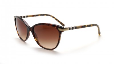 Burberry BE4216 300213 57-16 Tortoise Large Degraded