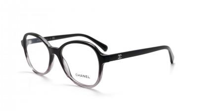 Chanel Signature Schwarz CH3340 1561 53-17 183,36 €