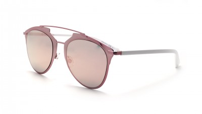 Dior Reflected Pink white Rose DIORREFLECTED M2Q0J 52-21 Medium Miroirs