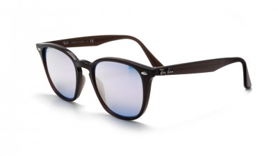 Ray-Ban Shiny opal brown Braun RB4258 62311N 50-20 79,28 €