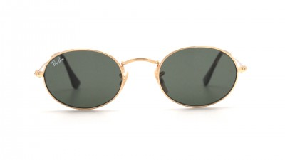 Ray Ban RB3547N 001 48 21 Gold G15 Small