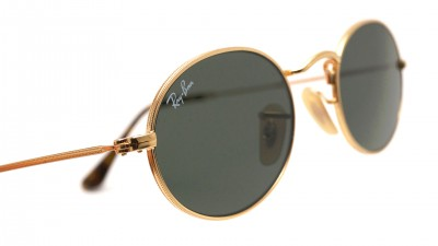 Ray-Ban RB3547N 001 48-21 Or