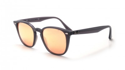 Ray-Ban Shiny opal grey Grau RB4258 62307J 50-20 70,41 €