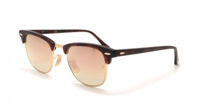 lunette ray ban homme clubmaster
