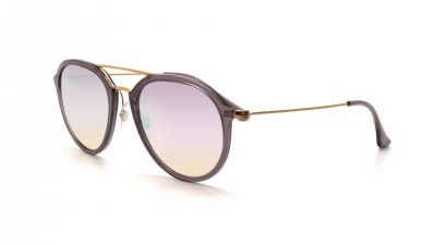 Ray-Ban Shiny grey Grau RB4253 62377X 53-21 108,98 €