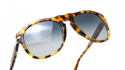 Persol Vintage Celebration Écaille PO0649 1052S3 54-20
