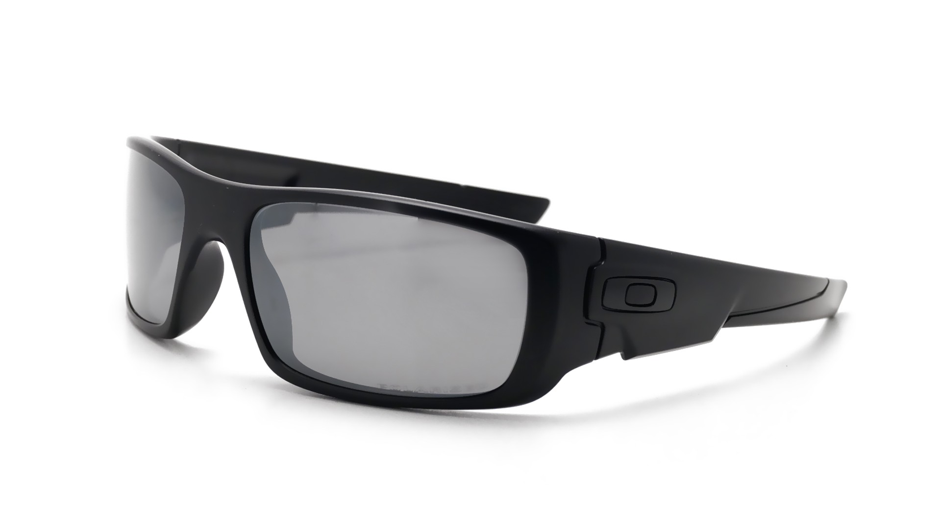 Polarisés Crankshaft 06 Medium Noir 60 19 Matte Oakley Oo9239 Black Mat JclT1FK