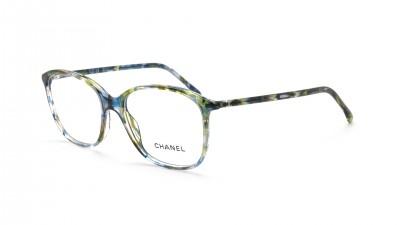 b1c13ee0cc8 Chanel Signature Green CH3219 1522 52-16 154