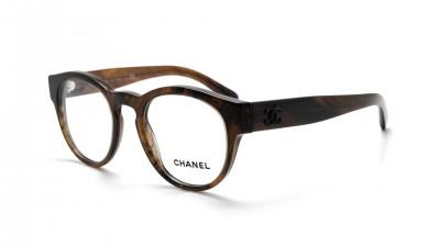 Chanel Signature Braun CH3346 1569 47-20 193,28 €
