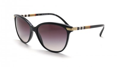 Burberry BE4216 30018G 57-16 Schwarz Degraded 115,90 €