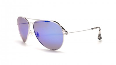 Maui Jim Mavericks Silber Silber B264 17 61-14 Polarized 227,07 €