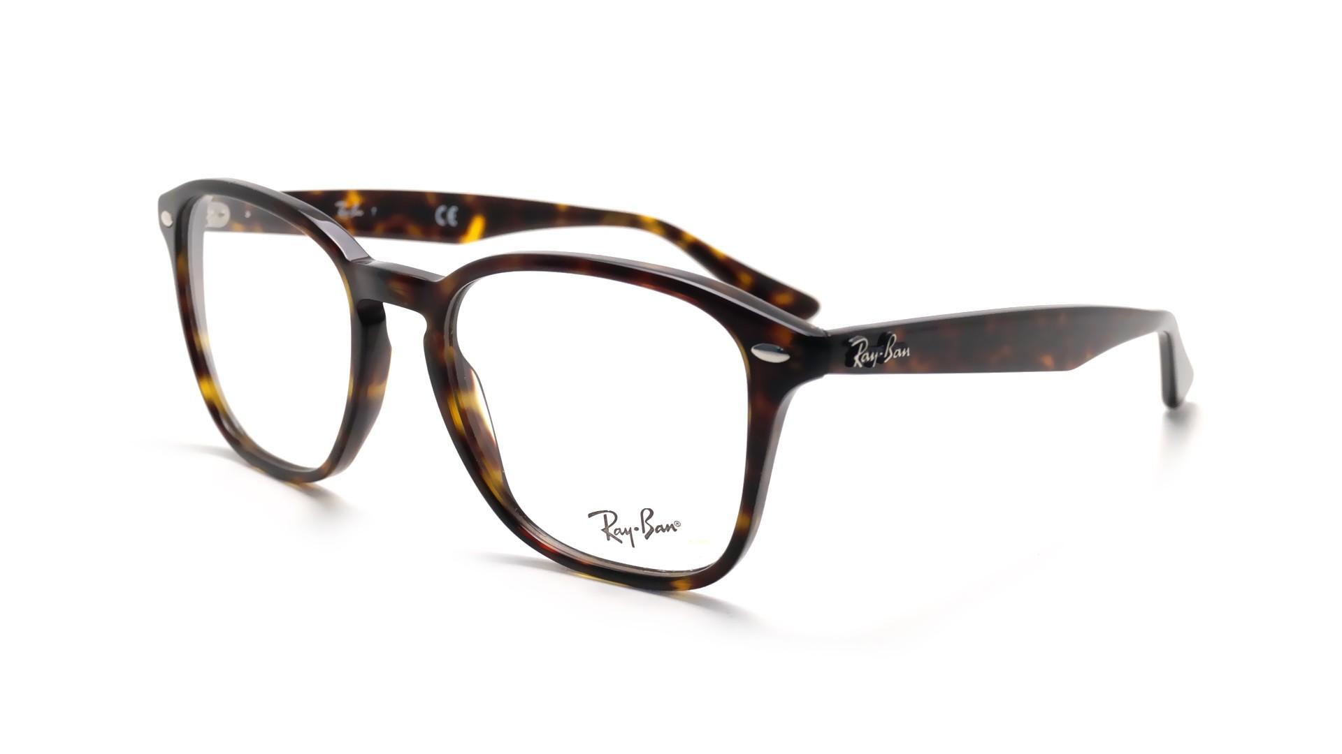 30e0106445c ... 50% off eyeglasses ray ban rx5352 rb5352 2012 52 19 tortoise medium  35240 9442d