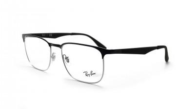 Eyeglasses Ray-Ban Clubmaster Black RX6363 RB6363 2861 54-18 53,91 €