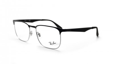 Ray-Ban Clubmaster Schwarz RX6363 RB6363 2861 54-18 61,83 €
