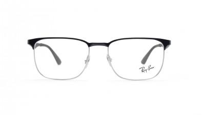 Eyeglasses Ray-Ban Clubmaster Black RX6363 RB6363 2861 54-18