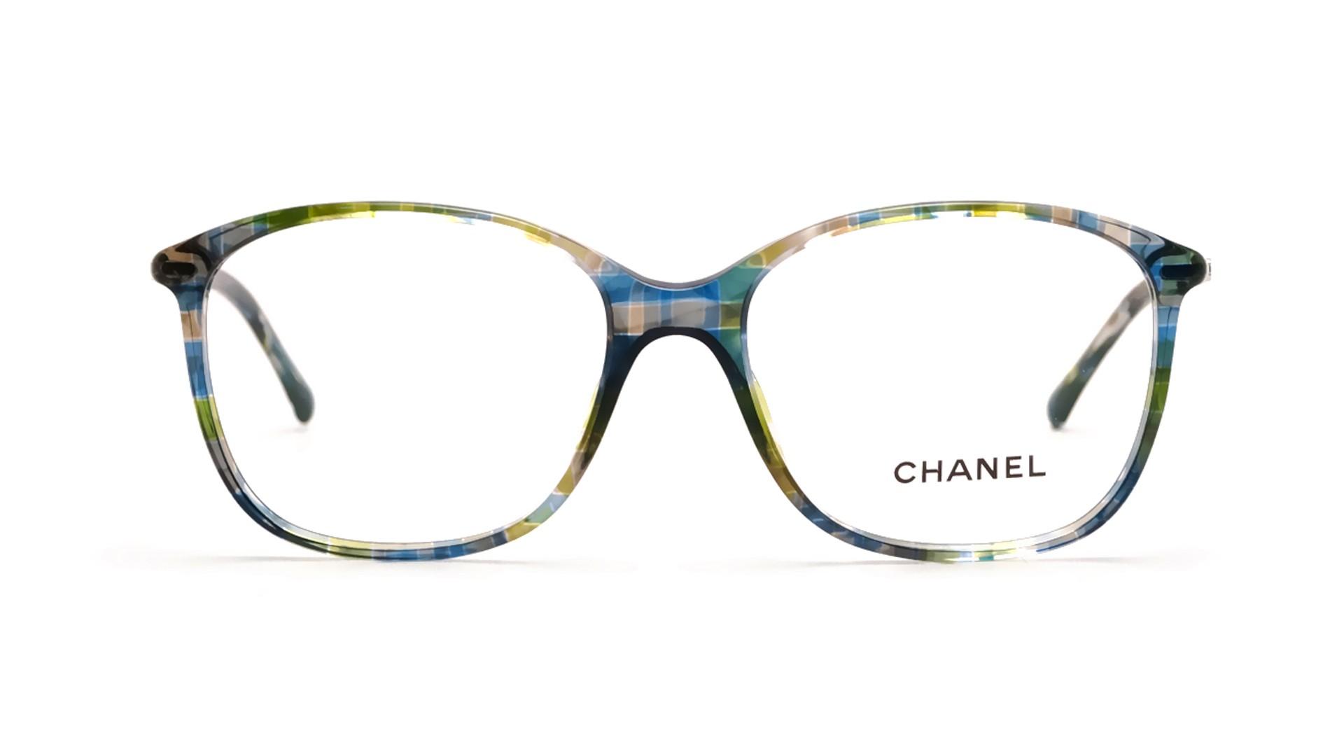 d020e569b65d0 Monture Lunette Chanel 3219 « One More Soul