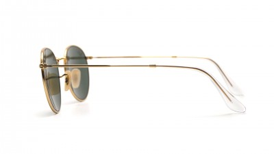 Ray-Ban Round Metal Gold RB3447 001 50-21