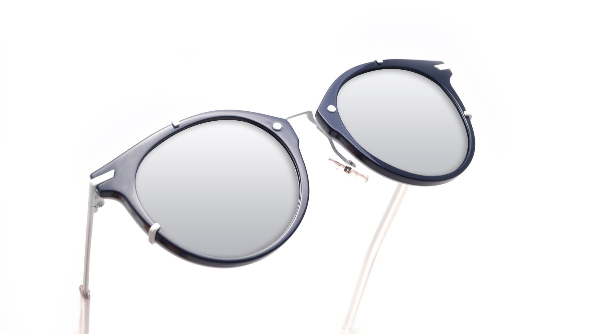 Dior 0196s Mzldc Blue 48 22 Visiofactory