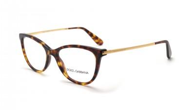 Dolce & Gabbana DG3258 502 52-17 Écaille 119,90 €