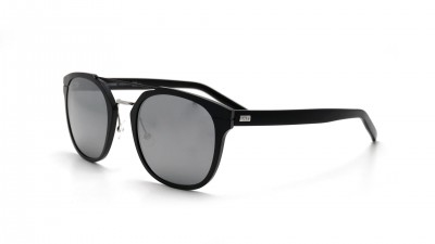 Dior AL13.5F GQX/T4 53-23 Schwarz Mat Medium Flash