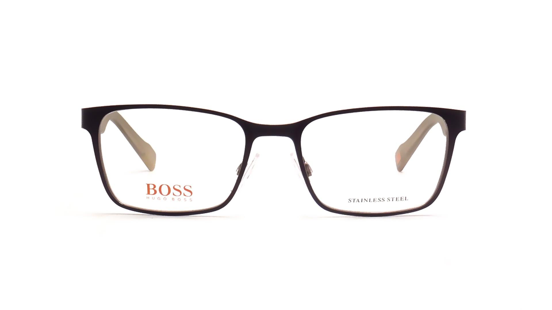 Boss Orange BO0183 JOH 53-18 Brown | Visiofactory
