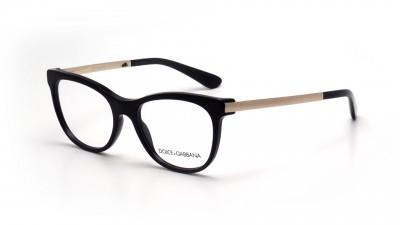 Dolce & Gabbana DG3234 501 54-17 Noir 47,96 €