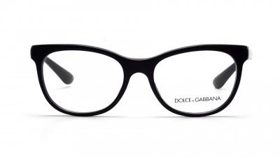 Dolce & Gabbana DG3234 501 54-17 Noir