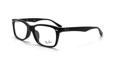 Lunettes de vue Ray Ban Asian Fit RX5228 RB5228F 2000 53 17 Black Medium 89,90 €