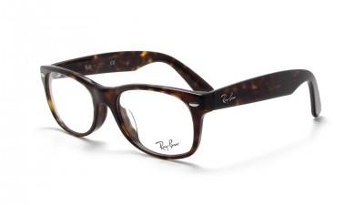 Lunettes de vue Ray Ban New Wayfarer Asian Fit Tortoise RX5184 RB5184F 2012 52 18 Medium 71,92 €