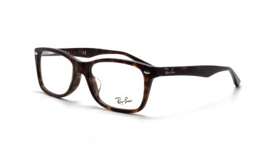 Lunettes de vue Ray Ban Asian Fit RX5228 RB5228F 2012 53 17 Tortoise Medium 77,95 €