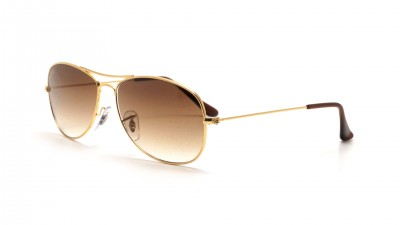 Ray-Ban Cockpit Or RB3362 001/51 56-14 96,90 €