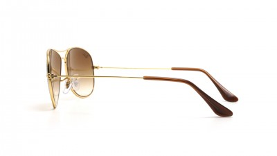 Ray-Ban Cockpit Gold RB3362 00151 59-14