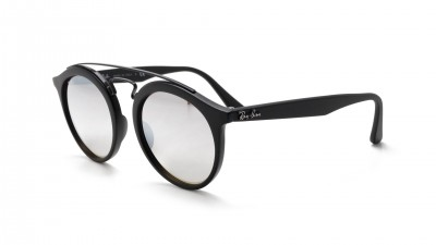 Ray-Ban New gatsby Schwarz Matt RB4256 6253B8 49-20 102,04 €