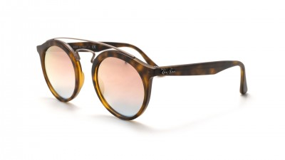 Ray-Ban New gatsby Havana Matt RB4256 6267B9 49-20 98,13 €