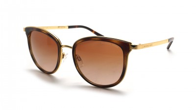 Michael Kors Adrianna Tortoise Tortoise MK1010 110113 54-20 Degraded 99,12 €
