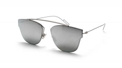 Dior 0204S 011DC 57-18 Silber Medium Mirrored 292,54 €