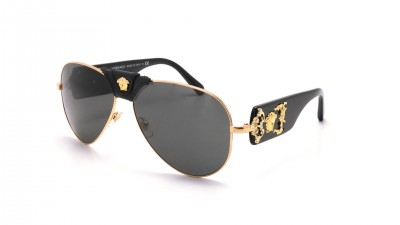 Versace VE2150Q 100287 62-18 Or 139,95 €