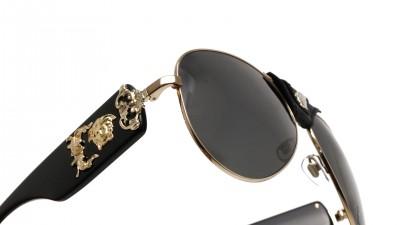 Versace VE2150Q 100287 62-18 Or