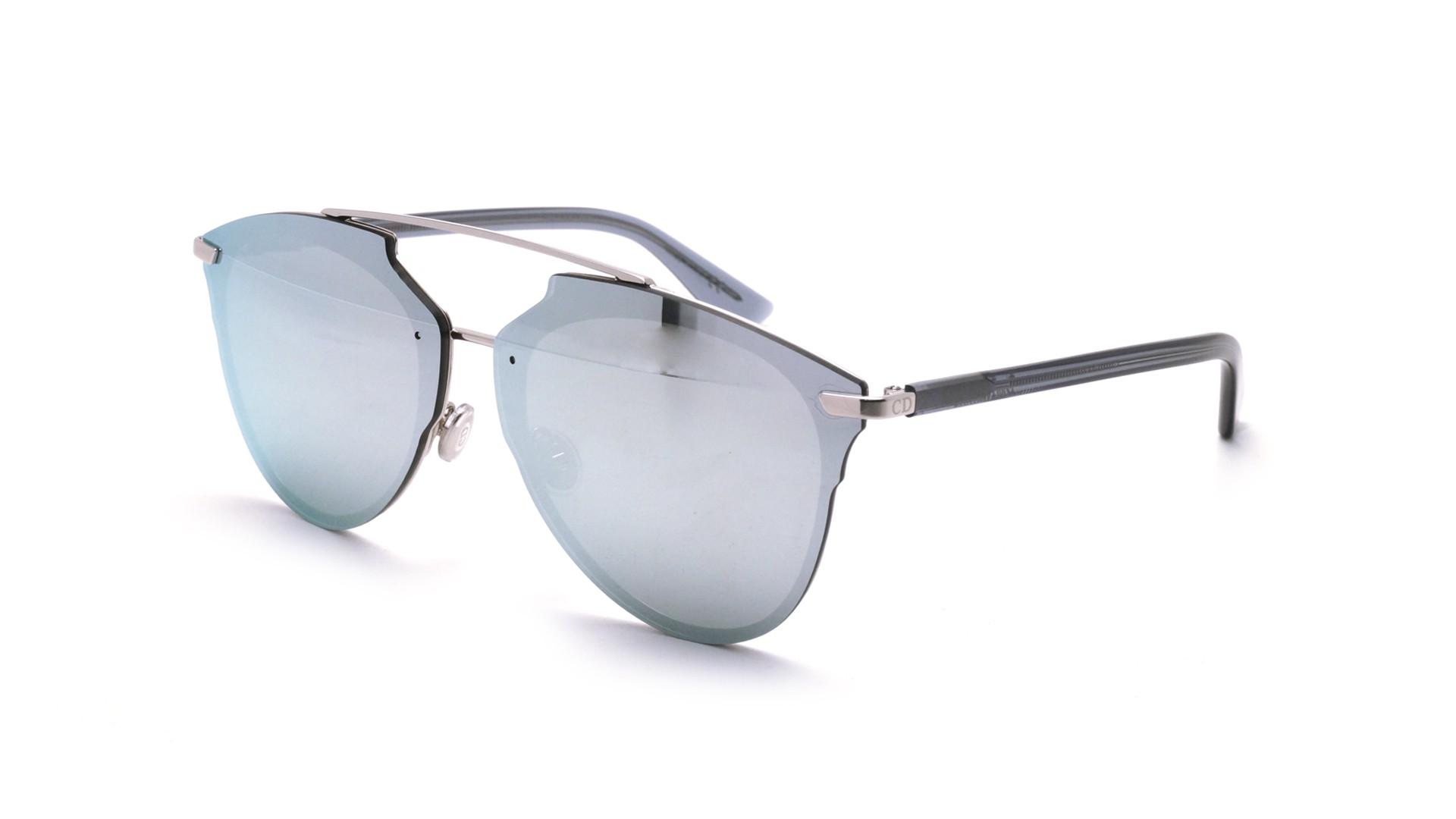 Dior Reflected Prisme Silver Reflectedprisme S60rl 63 11