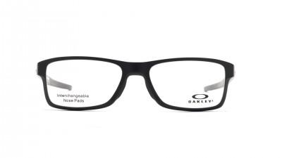 Oakley Chamfer mnp Satin black Tru bridge Mat OX8089 01 54-18