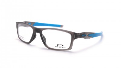 Oakley Crosslink mnp Satin grey smoke Tru bridge Mat OX8090 02 55-17 98,01 €