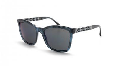 Chanel Chaîne Blau CH5360Q 1570Z6 55-18 247,82 €