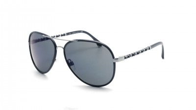 Chanel Chaîne Blau Mat CH4219Q C108Z6 59-14 247,82 €