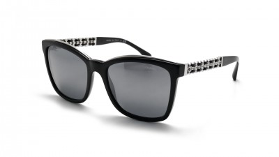 Chanel Chaîne Schwarz Mat CH5360Q C50126 55-18 247,82 €